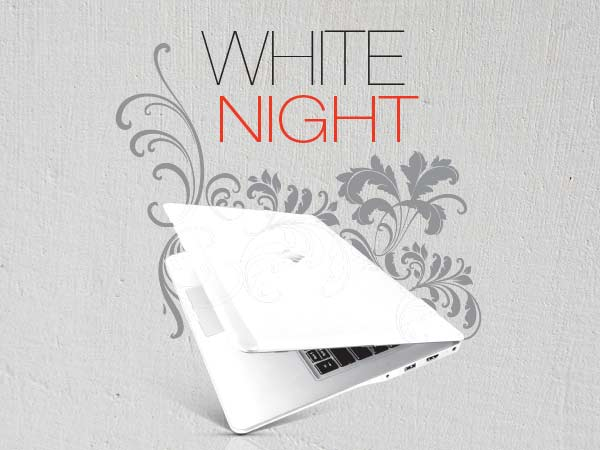 white night event