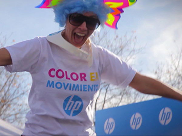 hp activacion marketing